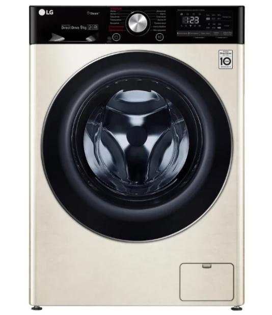 Стиральная машина LG AI DD F4V5VS9B