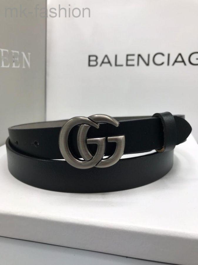 Gucci Ремень тонкий