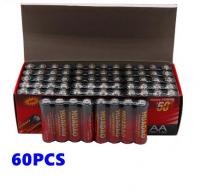 батарейки для лампика 60 шт