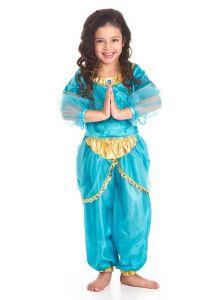 Жасмин костюм детский Little Adventures