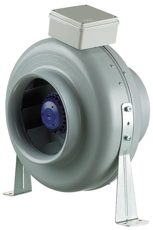Канальный вентилятор Сentro-M 450