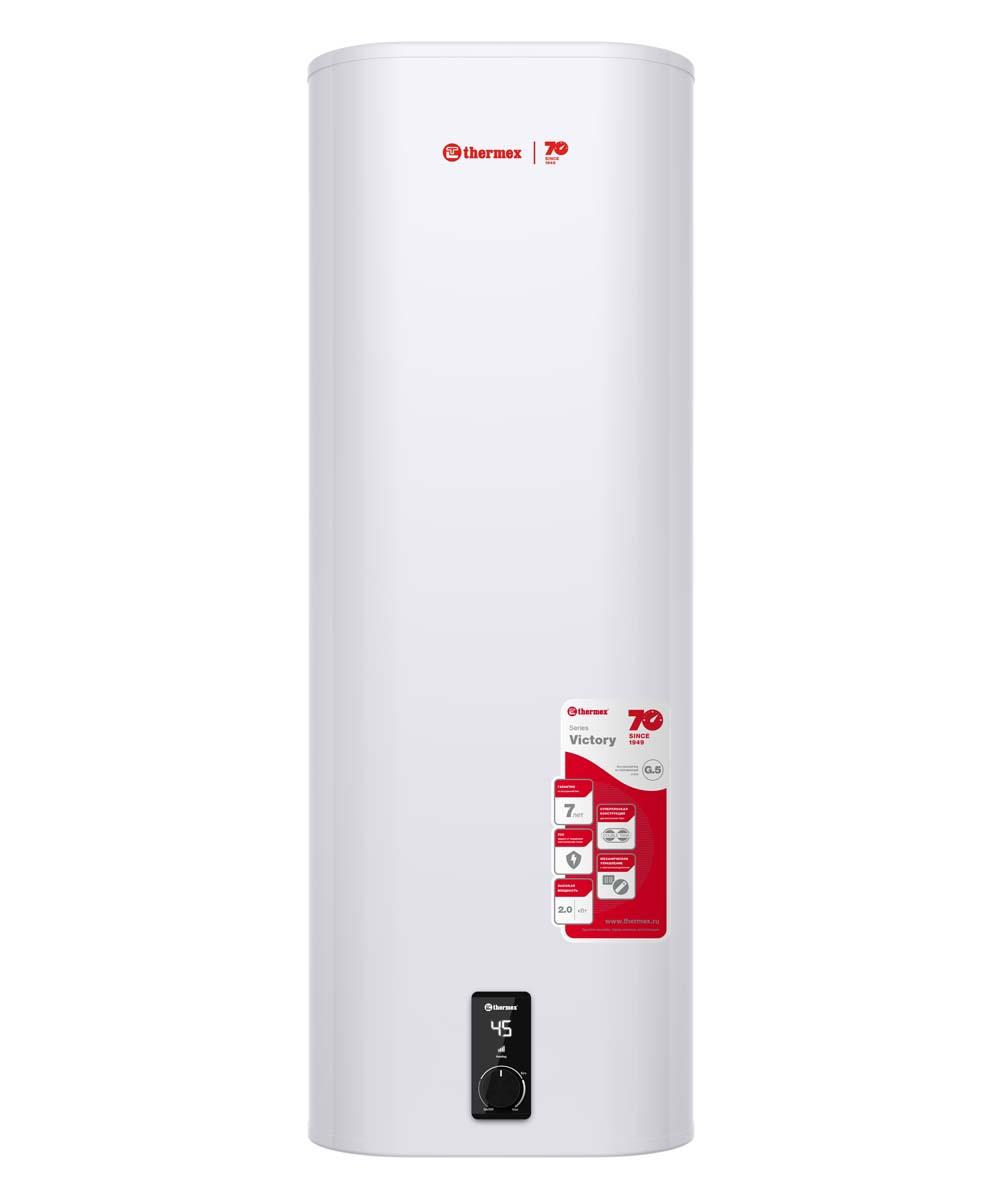 Накопительный электрический водонагреватель Thermex Victory 100 V (151146)