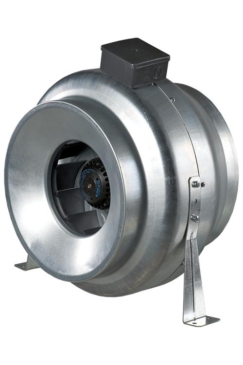 Канальный вентилятор Сentro-MZ 100