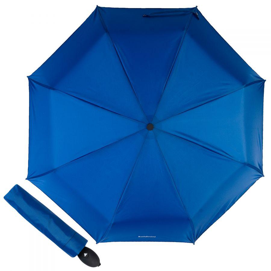 Зонт складной Baldinini 55-OM Classic Blue