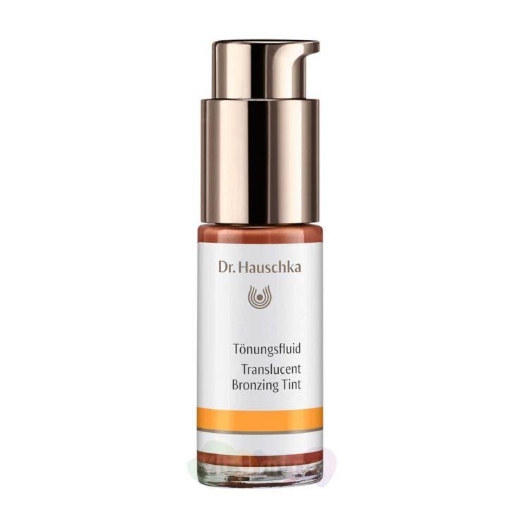Dr. Hauschka Тонирующее средство для кожи (Tonungsfluid), 30 мл