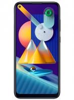 Смартфон SAMSUNG GALAXY M11 BLACK 32GB (SM-M115FZKNSER)