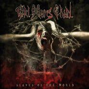 OLD MAN'S CHILD - Slaves Of The World (Digipack CD) 2009