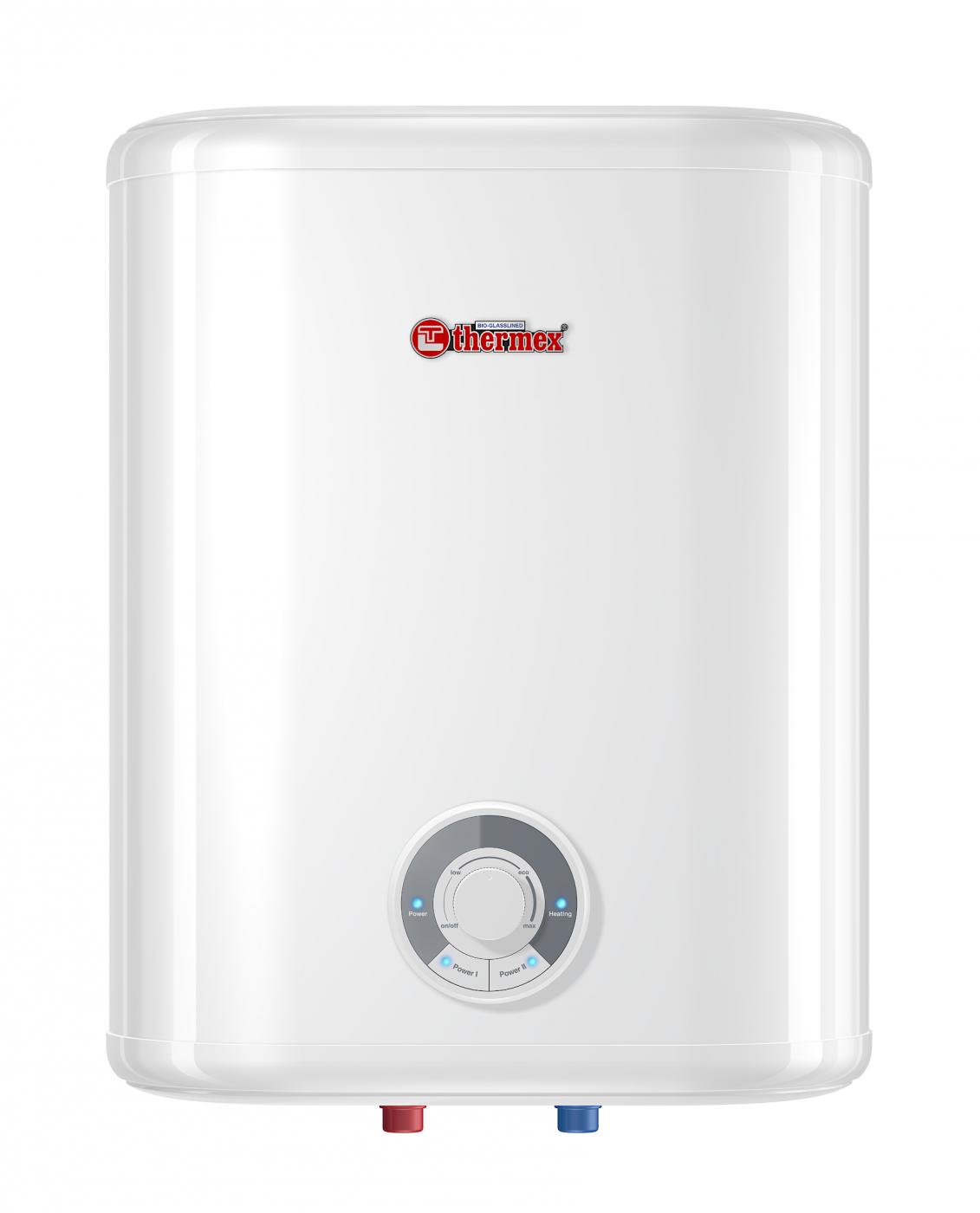 Накопительный электрический водонагреватель  Thermex Ceramik 30 V (111101)