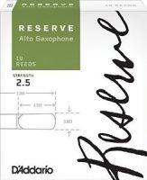 RICO DJR1025 Reserve Трость №2,5 для саксофона Альт