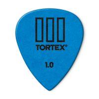 DUNLOP 462R1.00 Tortex III Медиатор 1.0мм