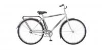 Городской велосипед Десна Вояж Gent Серебристый