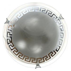 Светодиодный светильник с датчиком звука, 12 Вт, 220 мм, 1080 Лм,  220 В, 6500 К   5034197
