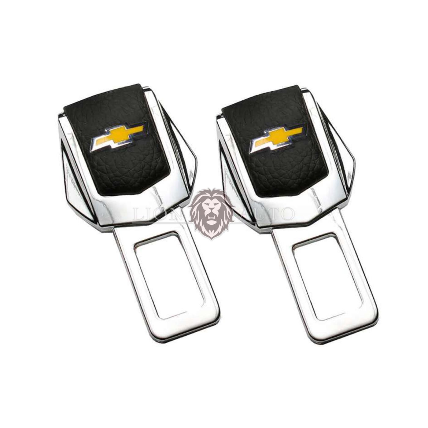 Заглушки ремня безопасности на Chevrolet (набор)