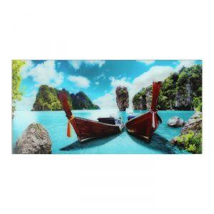 """Картина """"Тайландские лодки"""""""