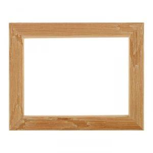Рама для зеркал и картин, дерево, 15 х 20 х 3.0 см, липа, «Старина», горячее тиснение
