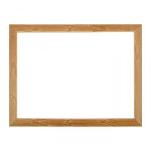 Рама для зеркал и картин, дерево, 30 х 40 х 3.0 см, липа, «Старина», горячее тиснение