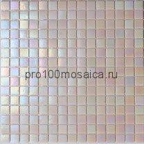 PE188 на бумаге Стекло 20 мм серия Pearly, размер, мм: 327*327*4  (ALMA)