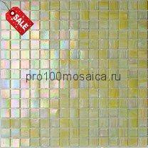 PN683 на бумаге Стекло 20 мм серия Pearly, размер, мм: 327*327*4  (ALMA)