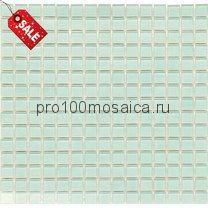 TSA12 на бумаге Стекло 20 мм серия Transparent, размер, мм: 327*328*4  (ALMA)