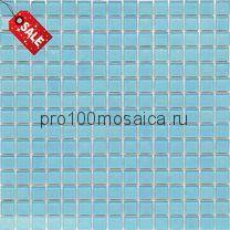 TSA14 на бумаге Стекло 20 мм серия Transparent, размер, мм: 327*329*4  (ALMA)