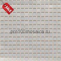 TSA17 на бумаге Стекло 20 мм серия Transparent, размер, мм: 327*330*4  (ALMA)