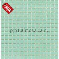 TSA62 на бумаге Стекло 20 мм серия Transparent, размер, мм: 327*335*4  (ALMA)
