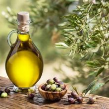 Оливковое масло (Экстра Вирджин) 500 мл