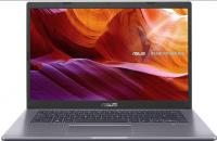 "Ноутбук ASUS D509DA-EJ328 (15.6""TN+Film/AMD Athlon Silver 3050U/4 ГБ/SSD 256 ГБ) Темно-серый"