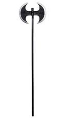 Секира пластик (118см)