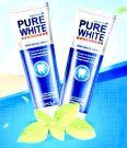 Отбеливающая зубная паста Bioaqua Pure White , 120 мл