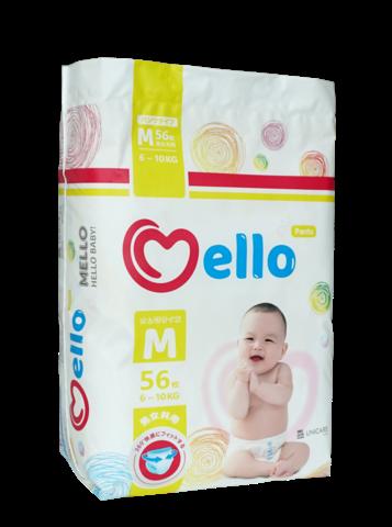 MELLO M Трусики 6-10 кг