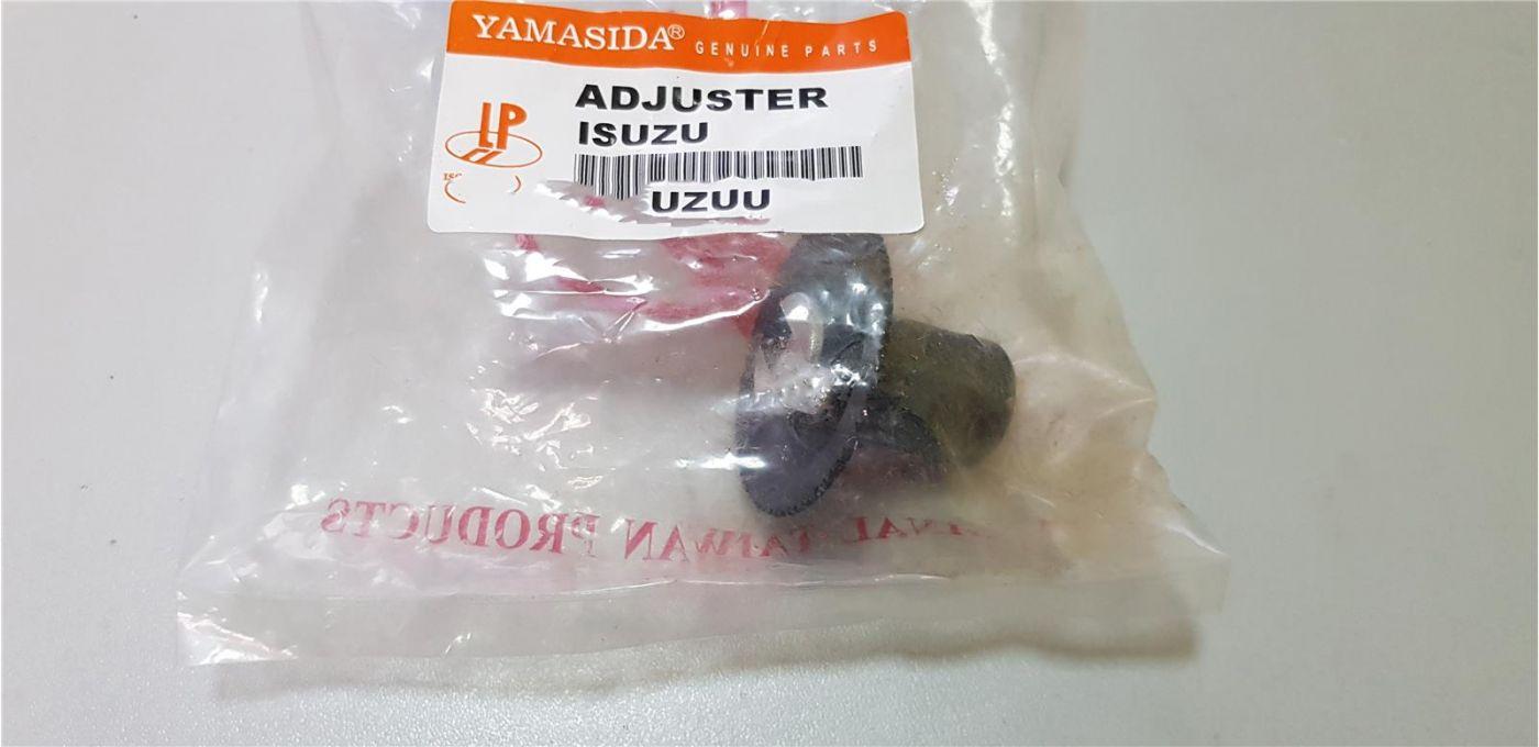 Трещотка тормозного цилиндра M12x1.5 Исузу НПР75