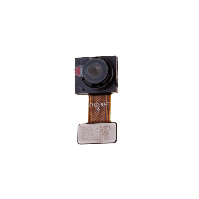 Задняя камера (2M) для Huawei Nova 3i, Honor Play, 8X, 10 Lite, Mate 20 Lite, P Smart 2019 (Original)
