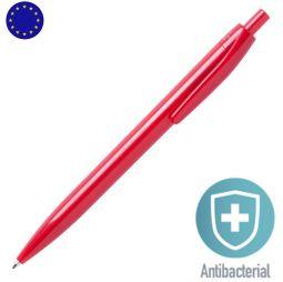 антибактериальные ручки с логотипом