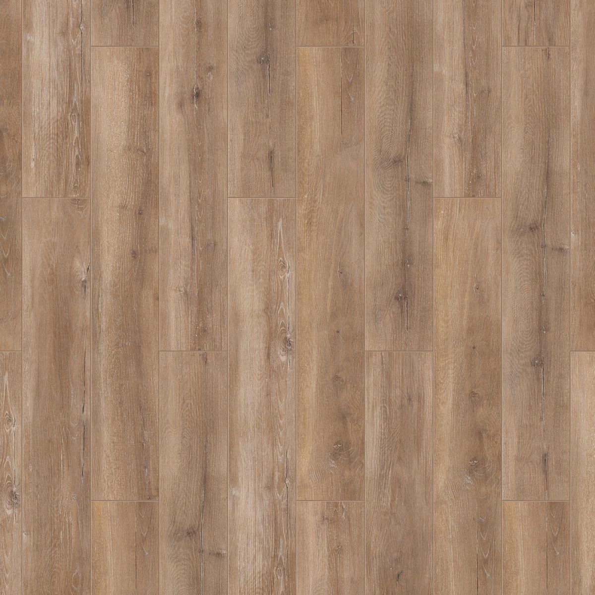 Ламинат Taiga Первая Сибирская 1032 Ясень коричневый