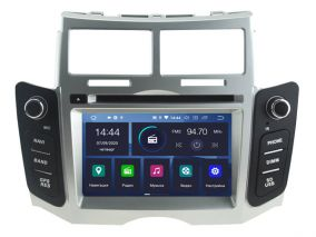 Witson Toyota Vitz 2005-2010 (W2-RDT5747)