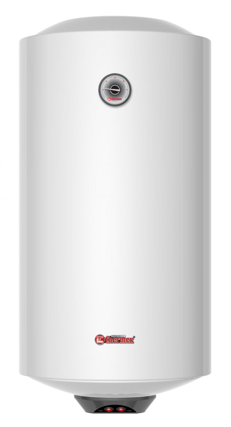 Накопительный электрический водонагреватель Thermex Praktik 100 V (151008)