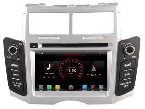 Witson Toyota Yaris 2005-2012 (W2-K6111T)