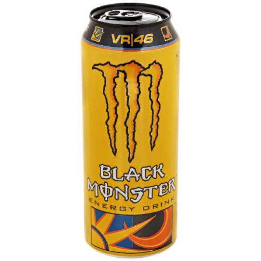 Напиток энерг Монстр Доктор 0,449л ж/б газ Кока-Кола