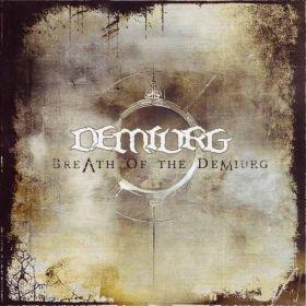 DEMIURG - Breath of the Demiurg