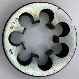 Плашка для трубной резьбы G1 3/8 ГОСТ9740-71