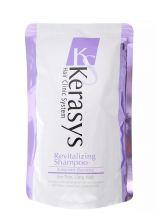 Kerasys Шампунь для волос Оздоравливающий, 500 мл (запаска)