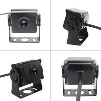 Камеры для грузовиков 4 шт с монитором (PZ614-4AHD)