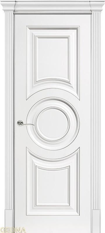 Дверь Ренессанс 5