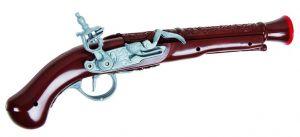 Пистолет Пирата