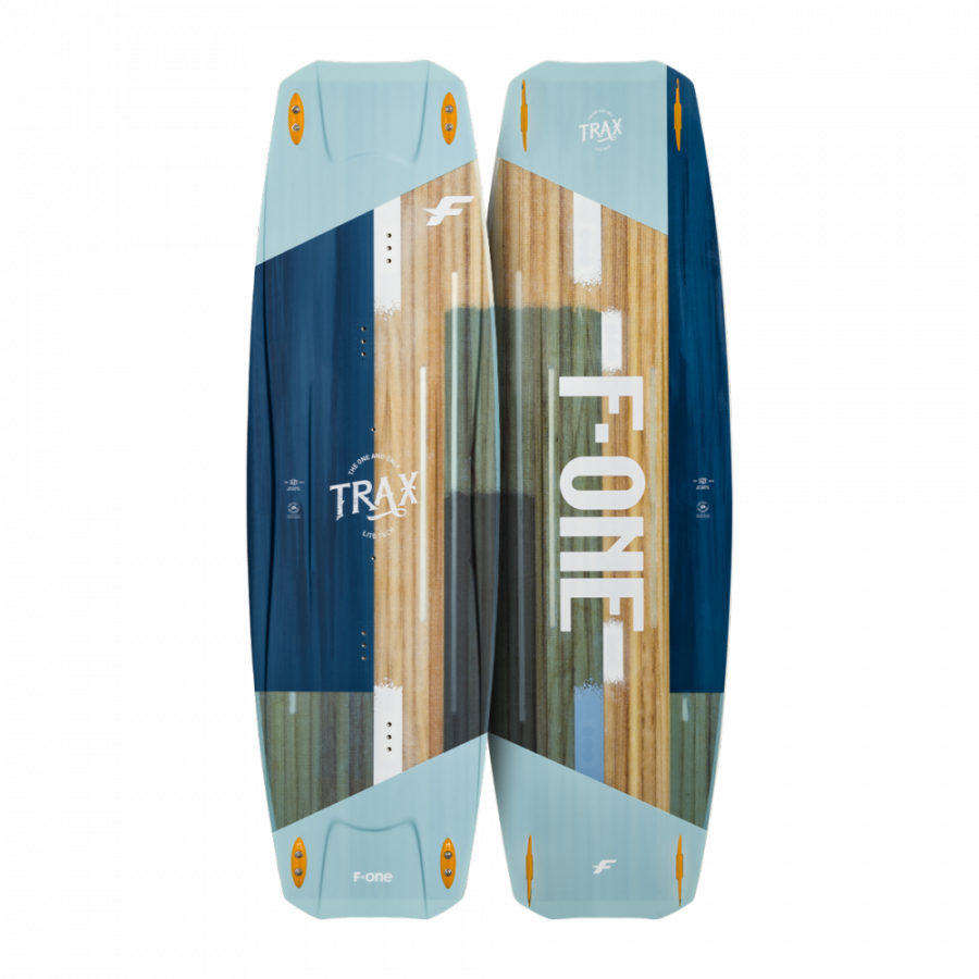 Кайтборд F-One Trax HRD Lite Tech 2021