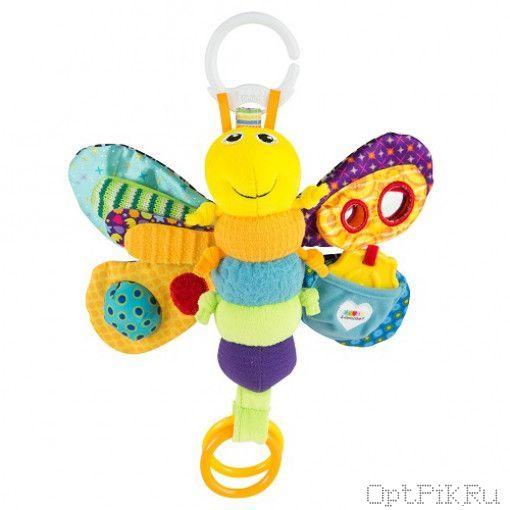 Игрушка Lamaze Светлячок Фредди