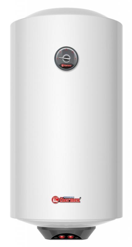 Накопительный электрический водонагреватель Thermex Thermo 50 V Slim (111011)