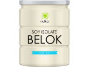SOY ISOLATE BELOK от NULKA 300 гр 15 порций