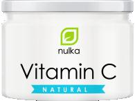 Vitamin C от Nulka 120 г (120 порций).